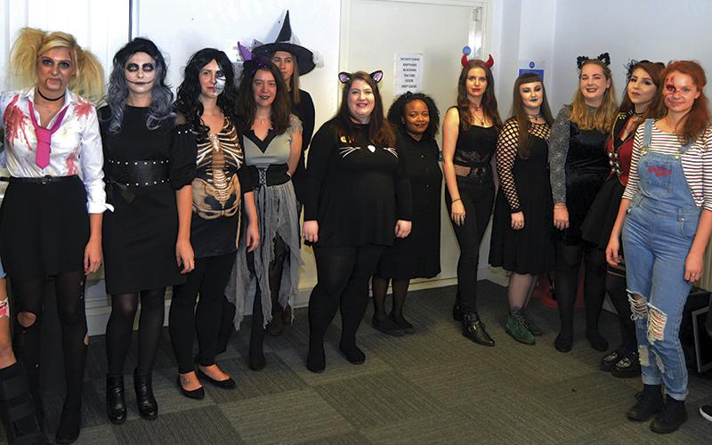 Halloween-group-photo