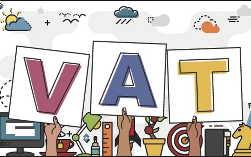 VAT: Shutterstock