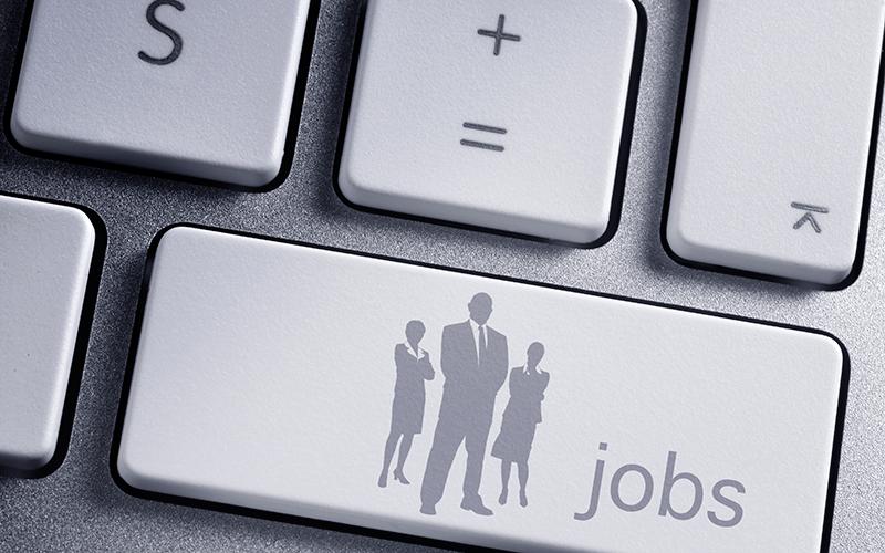 jobs in dublin