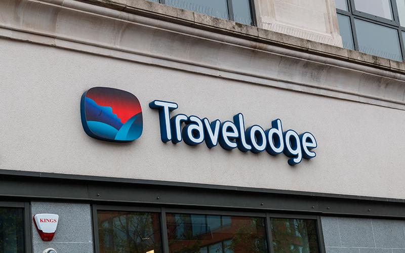 Travelodge business plan