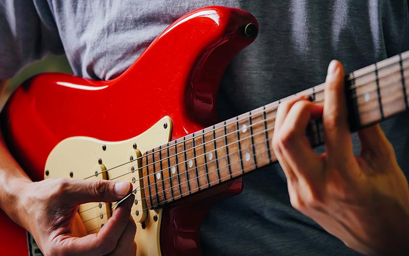 Linguistica Recruitment strikes a chord for Fender\'s new HQ | Recruiter
