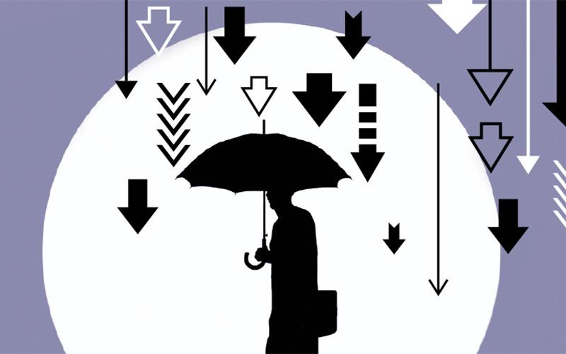 Raining Arrows
