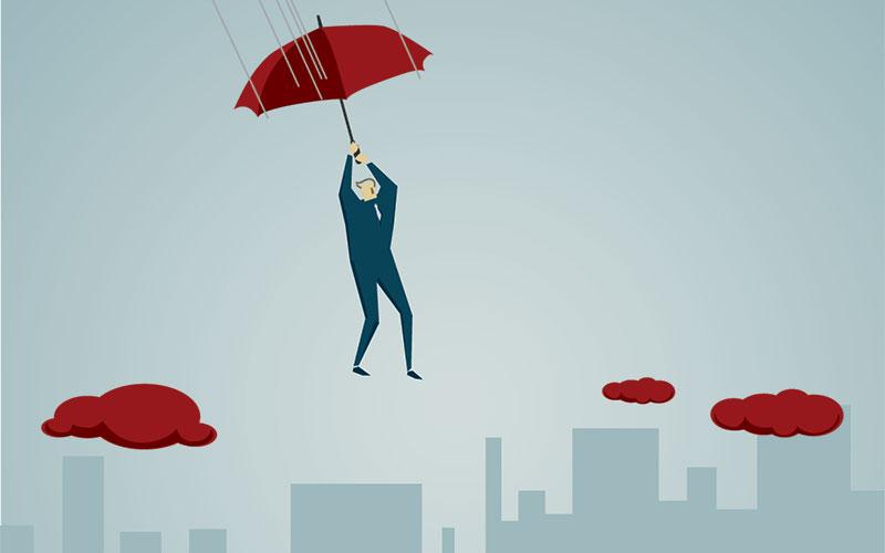Umbrella iStock