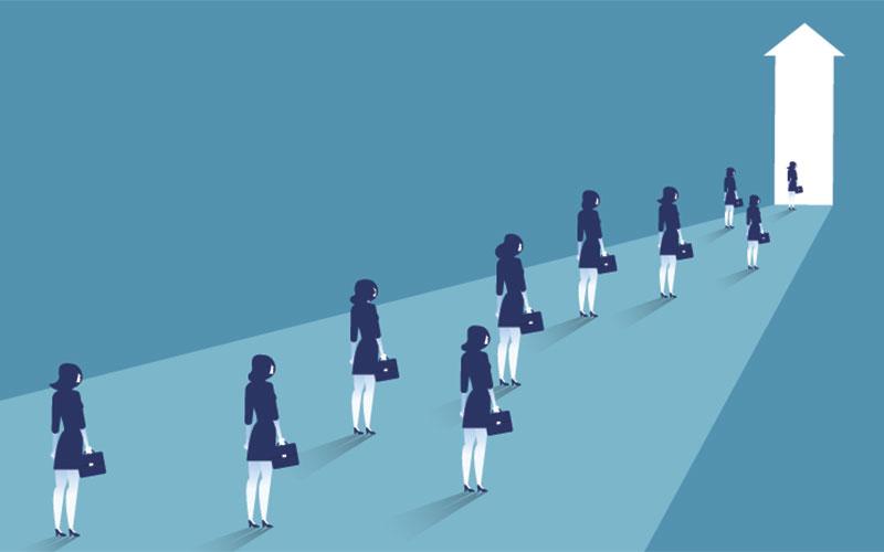 Arduous Journey Gender Eqaulity iStock
