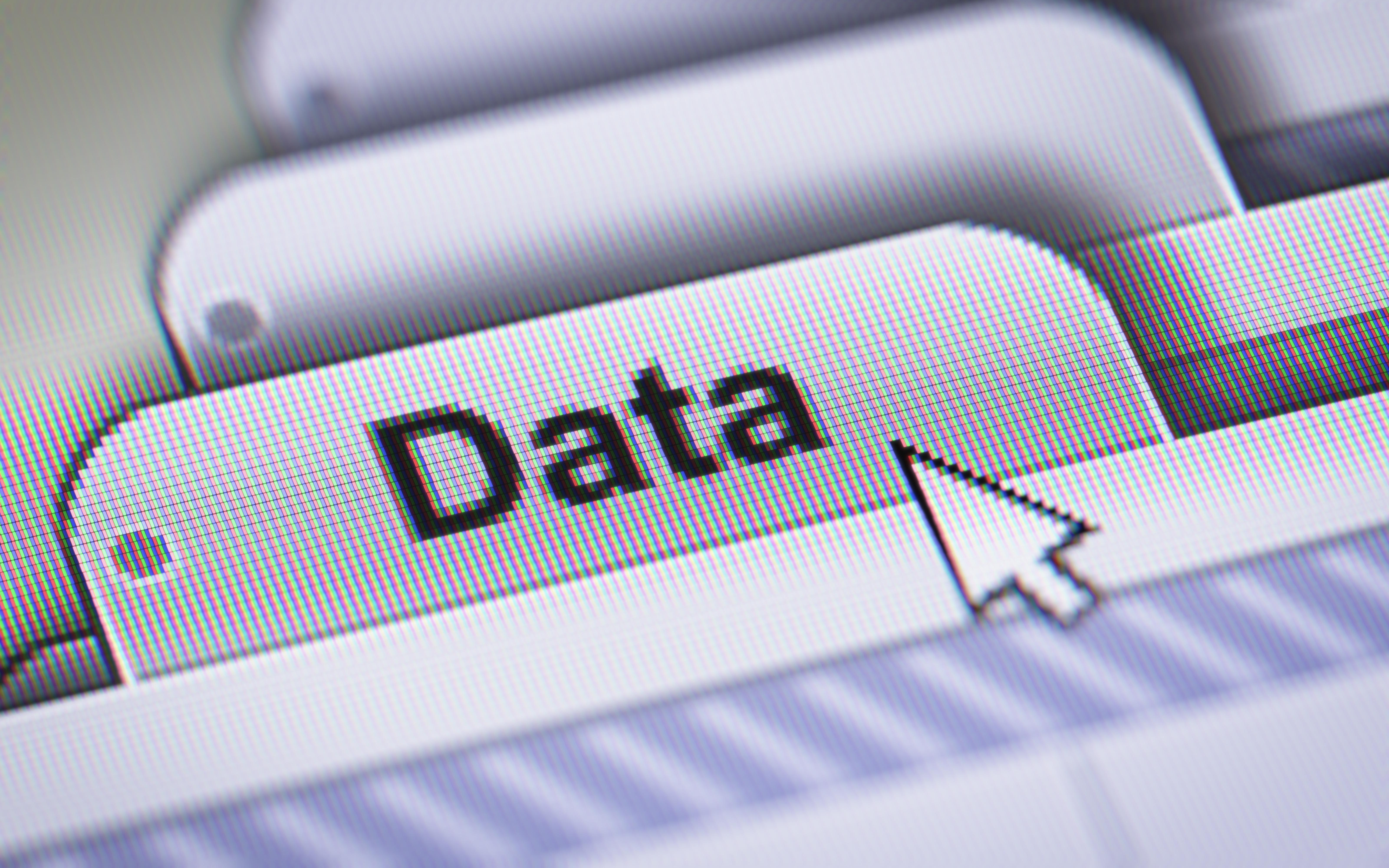 Digging into Data iStock