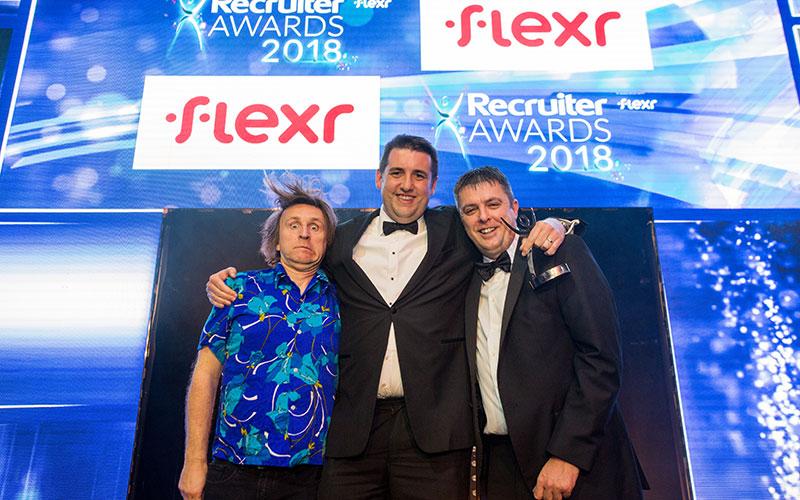 Recruiter Awards 2018