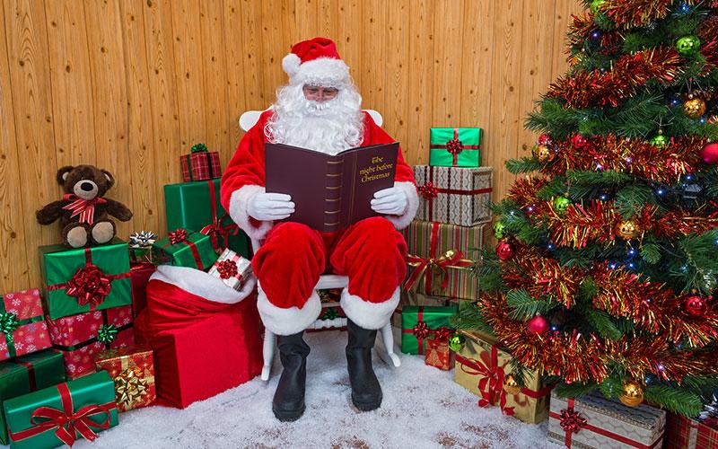 Garden Centre S Recruitment Drive For Santa And His Little Helpers Begins Recruiter
