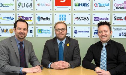 Board of Directors: The Recruit Venture Group