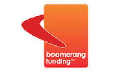 Boomerang funding