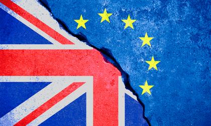 Brexit: Shutterstock