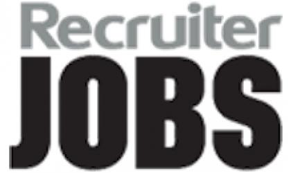 Recruiter Jobs logo
