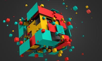 Block Chain Image iStock