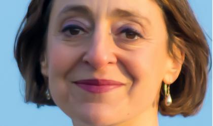 Louisa Weinstein.