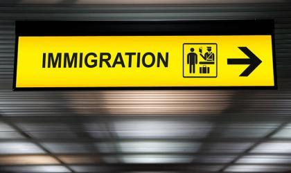 Immigration iStock