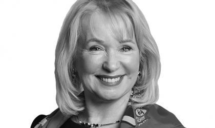 Kathy Doran