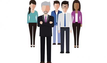 Leadership Business Team