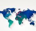 Global Hotspotting Global Map illustration iStock