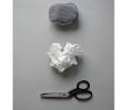 Paper Rock and Scissors Getty