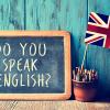 Speaking English: Shutterstock