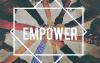 Empowerment: Shutterstock