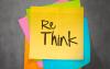 Rethink: Shutterstock