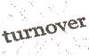 Turnover: Shutterstock